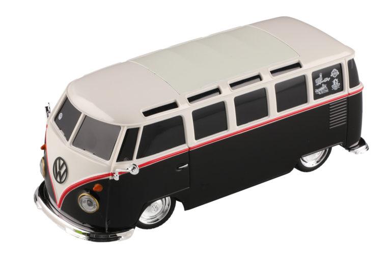 R/C VW Samba Van 1:24 27/40 MHz – Maisto Tech