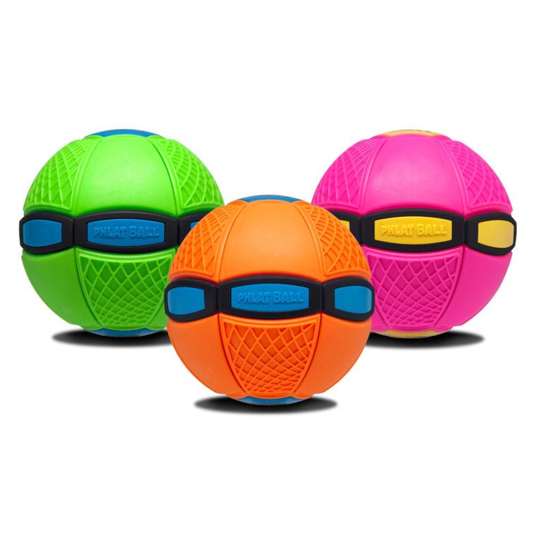 Phlat Ball Neon – Phlat Ball
