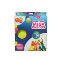 Mega Balloon – Mega Balloon