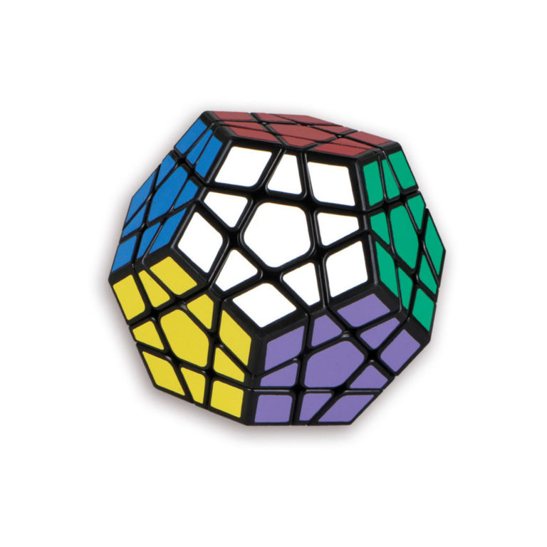 Brain Games Magicminx Cube – Brain Games