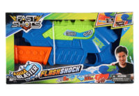 Vesipyssy Flash Shock – Fast Shots