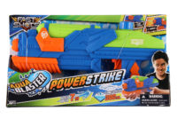 Vesipyssy Power Strike – Fast Shots