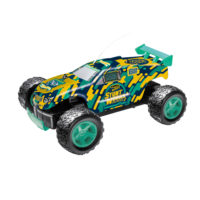 Hot Wheels® R/C Rock Monster Buggy – Hot Wheels