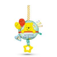 Nalle Puh soittorasia – Baby Clementoni