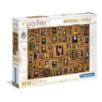 Impossible Harry Potter – Harry Potter