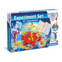 101 Experiment Set – Clementoni