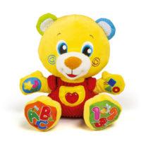 Puhuva Teddy-nalle – Baby Clementoni