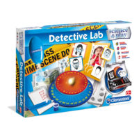 Detective Lab – Clementoni