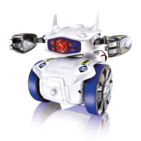Cyber Robot – Clementoni