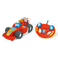 Puhuva formula-auto – Baby Clementoni