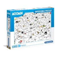 Moomin Impossible – Muumi