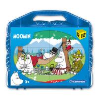 Moomin kuutiopalapeli – Muumi