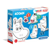 My First Moomin palapeli – Muumi
