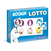 Moomin Lotto – Muumi
