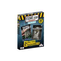 Escape Room – pakohuonepeli Kahdelle Pelaajalle – Escape Room