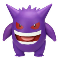 Pokemon Feature Figures, cengar – Pokemon