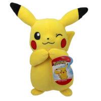 Pokemon Plush 20 cm, pikachu – Pokemon