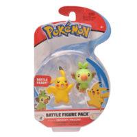 Pokemon Figure Battle Pack, pikachu – Pokemon