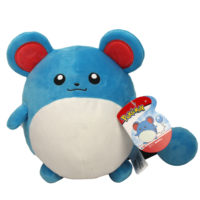 Pokemon Plush 20 cm, marill – Pokemon