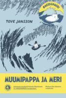 Muumipappa ja meri (Itämeri-laitos) WSOY