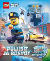 Lego city – Poliisit ja rosvot