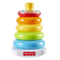 Rock-a-Stack – Fisher-Price