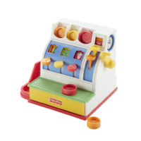 Cash Register – Fisher-Price