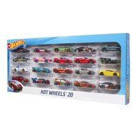 Hot Wheels® Basic Car 20-Pack – Hot Wheels