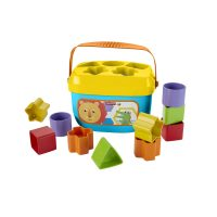 Fisher-Price® Baby's First Blocks – Fisher-Price