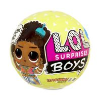 L.O.L. Surprise Boys – L.O.L.
