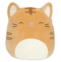 Squishmallows 40 cm P3 Nathan the Tabby Cat – Squishmallows