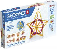 Geomag Classic Green Line 93 – Geomag