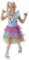 My Little Pony Rainbow Dash S – Rubie's