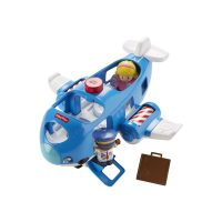 Fisher-Price® Little People® Travel Together Airplane – Fisher-Price