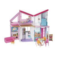 Barbie® Malibu House™ Playset – Barbie