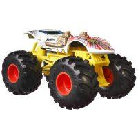 Hot Wheels® Monster Trucks 1:24 – Hot Wheels