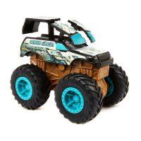 Hot Wheels®Monster Trucks 1:43 Bash-Ups™ – Hot Wheels