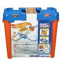 Hot Wheels® Track Builder Deluxe Stunt Box – Hot Wheels