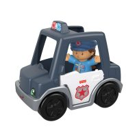Fisher-Price® Little People® Small Vehicles – Fisher-Price