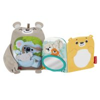 Fisher-Price® Sit & Snuggle Activity Book™ – Fisher-Price