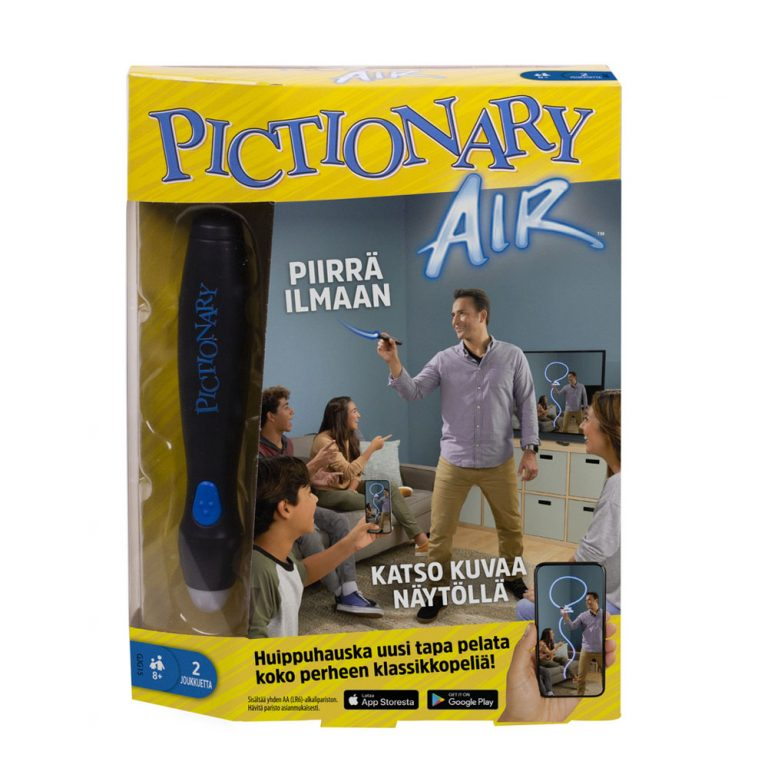 Pictionary Air – Mattel Games