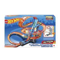 Hot Wheels® Sky Crash Tower – Hot Wheels