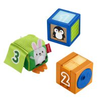 Fisher-Price® Stack & Discover Sensory Blocks – Fisher-Price