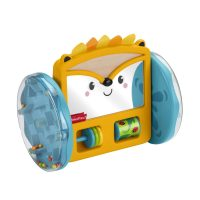 Fisher-Price® Play & Crawl Hedgehog Mirror – Fisher-Price