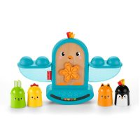 Fisher-Price® Stack and Rattle Birdie – Fisher-Price