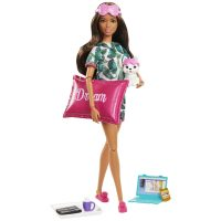 Barbie Wellness Doll  – Barbie