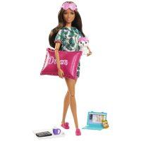 Barbie Wellness Doll – Barbie
