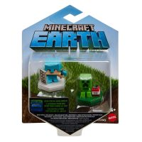 Minecraft Boost Mini Figure 2-pack – Minecraft