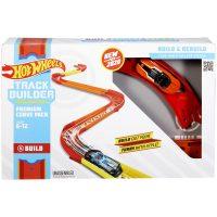 Track Builder Premium Curve – Hot Wheels