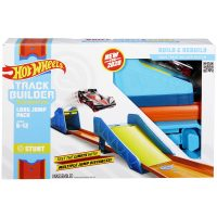 Hot Wheels® Track Builder Unlimited Long Jump Pack – Hot Wheels